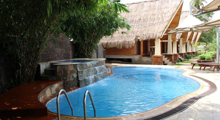 Avasta Resort Amp Spa Anuradhapura Sri Lanka