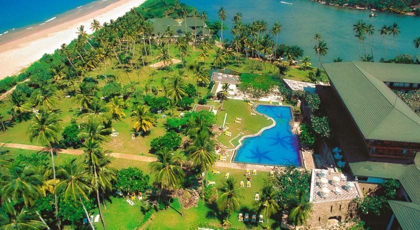 Hotel Bentota Sri Lanka Beach