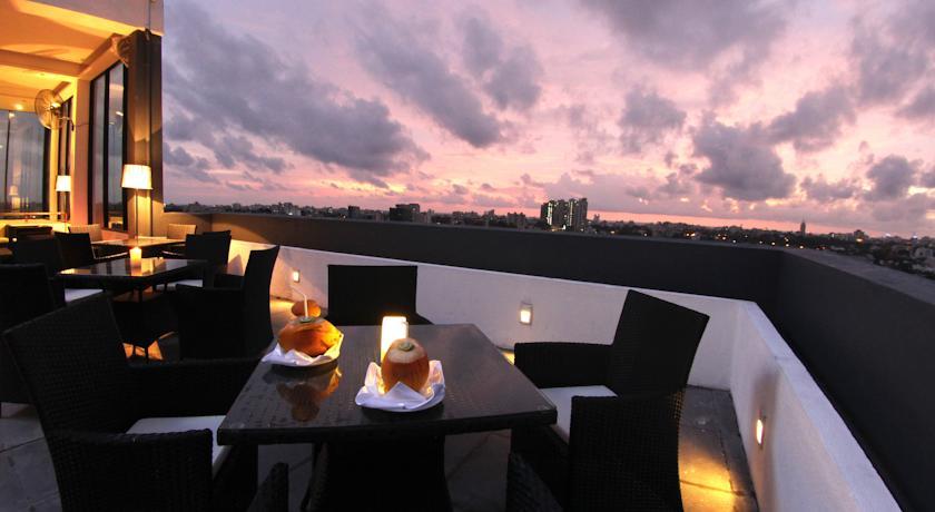 Hotel Colombo Sri Lanka