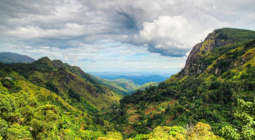 Mountain Heavens Ella Sri Lanka