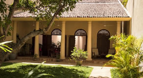 Hotels Galle