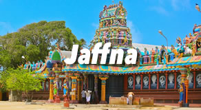 Jaffna North