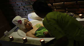 Ayurveda Spa-Resort