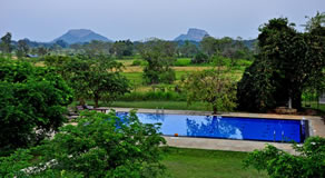 hotels in Polonnaruwa Sri Lanka