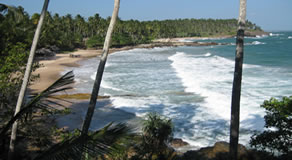 Tangalle Hotels