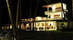 hotels in Unawatuna Sri Lanka