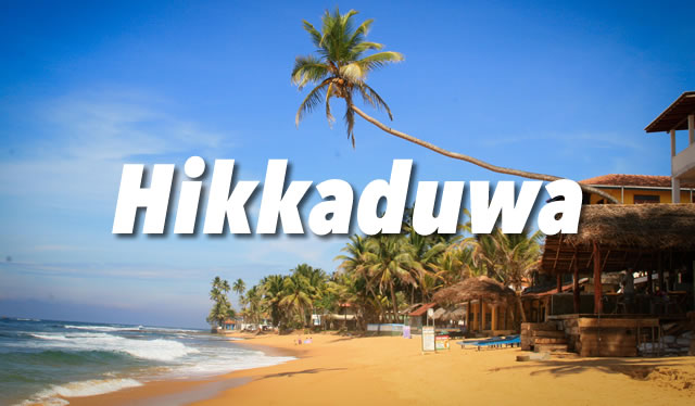 Hikkaduwa Surf Conditions