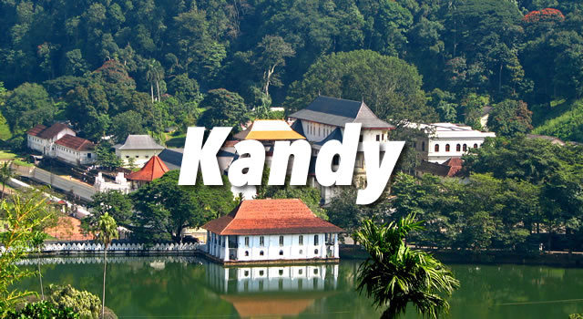 Kandy Guide