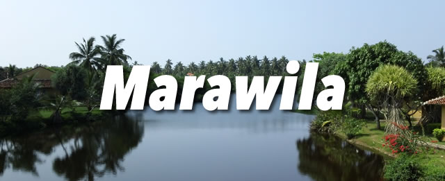 Marawila Activities