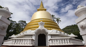7 Day Culture Sri Lanka Tour