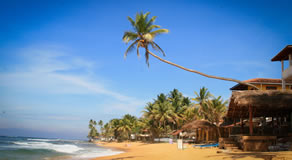 Sri Lanka Beach Tour