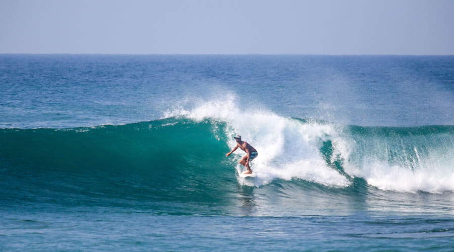 Arugam Bay Surfing