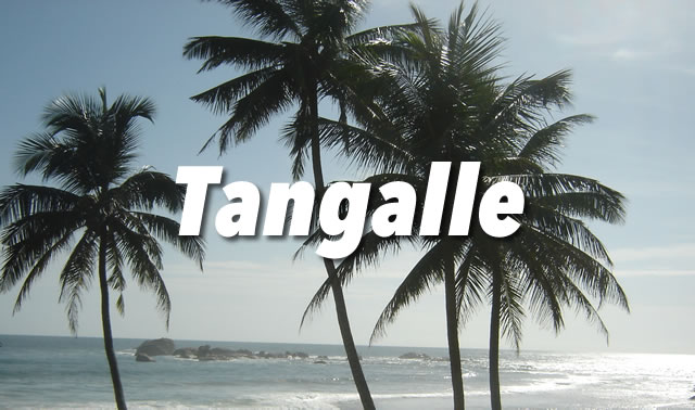 Tangalle Guide