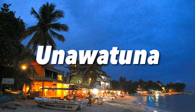 Unawatuna Surf Conditions