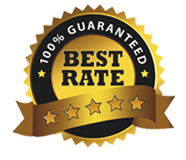 Best Rate Bookings