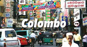Colombo Budget Hotels