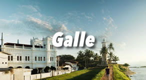 Galle Hotels