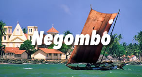 Hotels Negombo