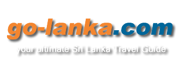 go-lanka - your travel guide to Sri Lanka