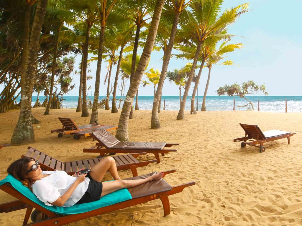 Siddhalepa ayurveda health resort and spa sri lanka packages for Health spa vacation packages
