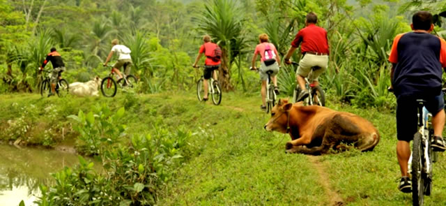 Bike Tours Sri Lanka