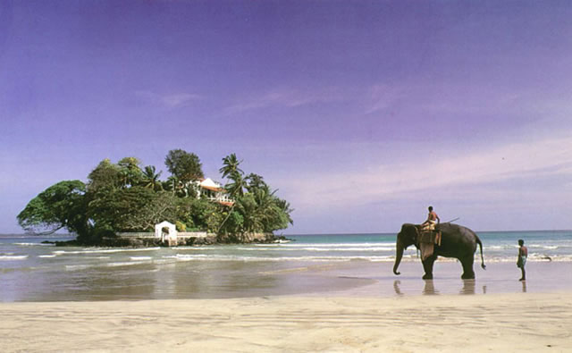 Experience Sri Lanka off the beaten track